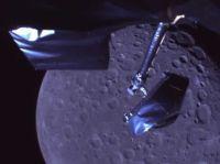 かぐや:SELENEの月画像