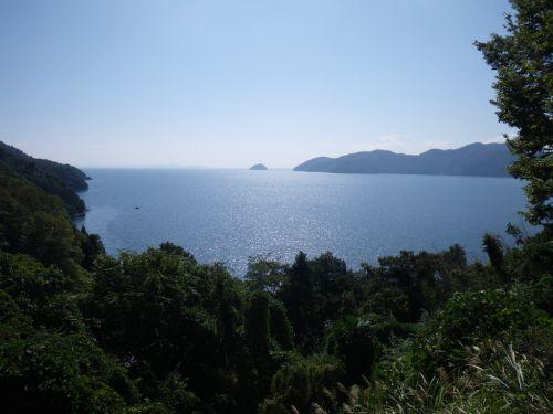 淡海琵琶湖