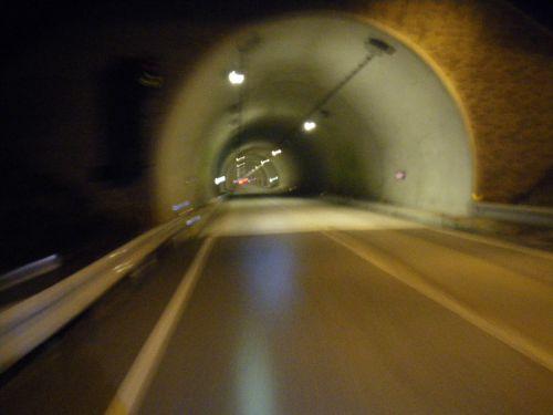 坂上トンネル
