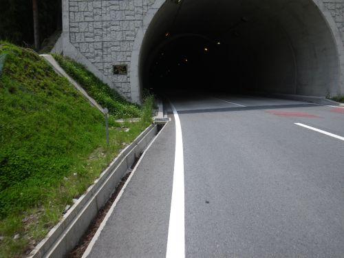 長野トンネル