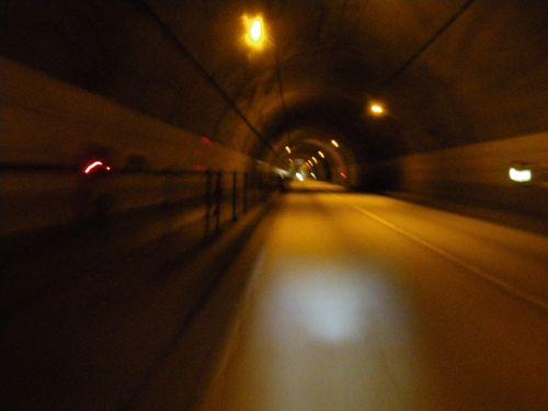 ふるさとトンネル