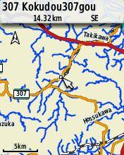 OSM+Contour5km