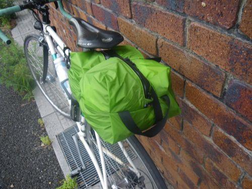 自転車取り付け2