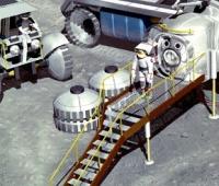 ドアノブにはご用心(画像:NASA)