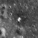 LRO、2013年3月17日の衝突クレータとその2次クレータ、散乱物等を発見